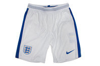 Nike England 2016 Home Match Football Shorts