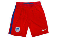Nike England 2016 Away Match Football Shorts