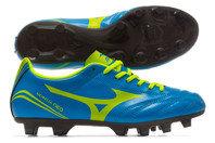 Mizuno Morelia Neo CL Kids MD FG Football Boots