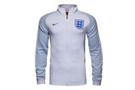 Nike England 2016 N98 Authentic Football Jacket