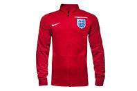 Nike England 2016 Revolution Elite Knit II Football Jacket
