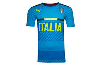 Puma Italy 16/17 Football Training Shirt
