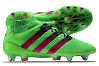 adidas Ace 16+ Primeknit SG Football Boots