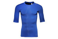 adidas Techfit Climalite S/S Compression Base Layer T-Shirt