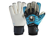 Uhlsport Eliminator Absolutgrip Rollfinger Goalkeeper Gloves