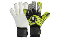 Uhlsport Eliminator Soft Roll Finger Goalkeeper Gloves