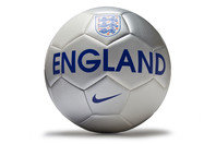Nike England Prestige Training Football