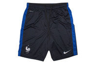 Nike France 2016 Strike Knit Football Shorts