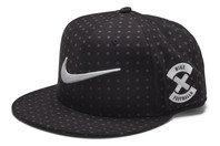 Nike True Football X Cap