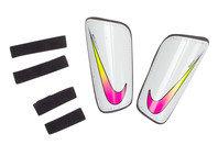 Nike Hard Shell Slip In Shin Guards
