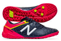 New Balance Visaro Control Kids TF Football Trainers