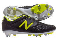 New Balance Visaro Pro K Leather SG Football Boots