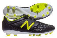 New Balance Visaro Pro K Leather FG Football Boots