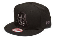 New Era Character Darth Vader 9FIFTY Snapback Cap