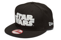 New Era Star Wars Glow In The Dark 9FIFTY Snapback Cap