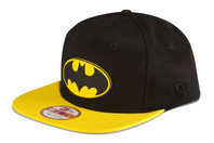 New Era Hero Web Batman 9Fifty Snapback Cap