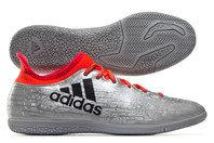 adidas X 16.3 Indoor Football Trainers