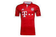 Bayern Munich 16/17 Home Authentic S/S Football Shirt