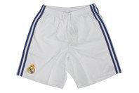 adidas Real Madrid 16/17 Home Replica Football Shorts