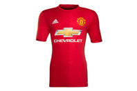 adidas Manchester United 16/17 Home adizero Authentic Players S/S Football Shirt