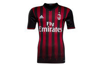 AC Milan 16/17 Authentic Home S/S Football Shirt