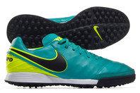 Nike TiempoX Mystic V TF Football Trainers