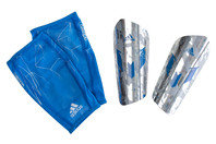 adidas Messi 10 Pro Slip In Shin Guards