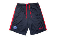 Nike Paris Saint-Germain 16/17 Squad Replica Football Shorts
