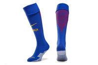 Nike FC Barcelona 16/17 Home Football Socks