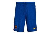 FC Barcelona 16/17 Home Stadium Football Shorts