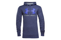 Under Armour UA Sportstyle Fleece Graphic Hooded Sweat