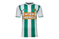 adidas SK Rapid Wien 16/17 Away S/S Football Shirt