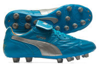 Puma King Top City di Marseille FG Football Boots