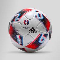 adidas EURO 2016 Fracas Official Match Football