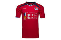 VX-3 Help for Heroes Band of Brothers Away S/S Football Shirt