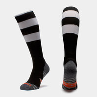Original Hooped Match Sock - Black/White