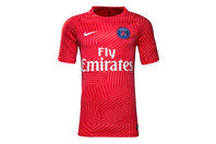 Paris Saint-Germain 16/17 Dry Squad Football Training Shirt