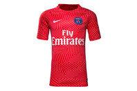 Nike Paris Saint-Germain 16/17 Dry Squad Football Training Shirt
