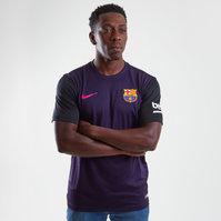 Nike FC Barcelona 16/17 Supporters Football T-Shirt