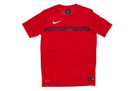 Nike Academy Kids S/S Training T-Shirt