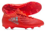 adidas X 16.1 FG/AG Kids Football Boots
