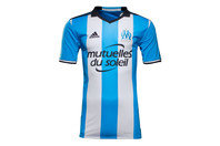 Olympic Marseille 16/17 3rd S/S Football Shirt