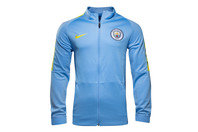 Nike Manchester City 16/17 Strike Football Training Jacket