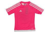 adidas Estro 15 Kids S/S Teamwear Shirt