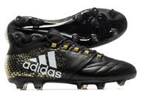 adidas X 16.2 Leather FG Football Boots