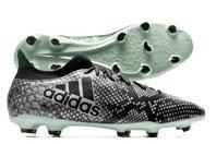 adidas X 16.3 FG Football Boots