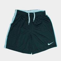 Nike Dry Academy Kids Football Training Shorts