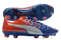 Puma evoPOWER 1.3 FG Football Boots