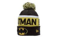 New Era Batman Team Bobble Knit Hat