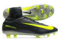 Nike Mercurial Veloce III CR7 Dynamic Fit FG Football Boots